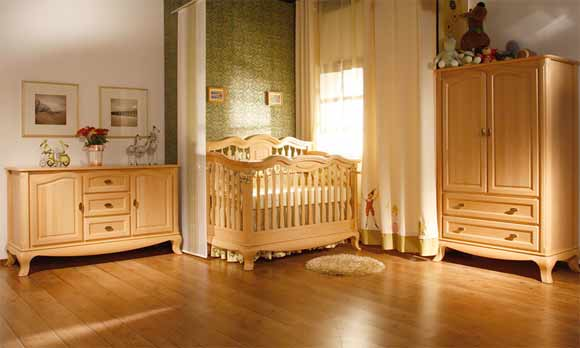 Use the cribs only for nighttime instead of naps