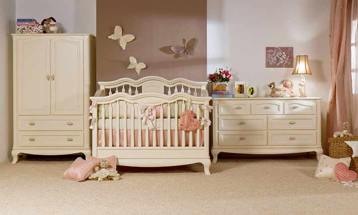 how to train baby to sleep in crib
