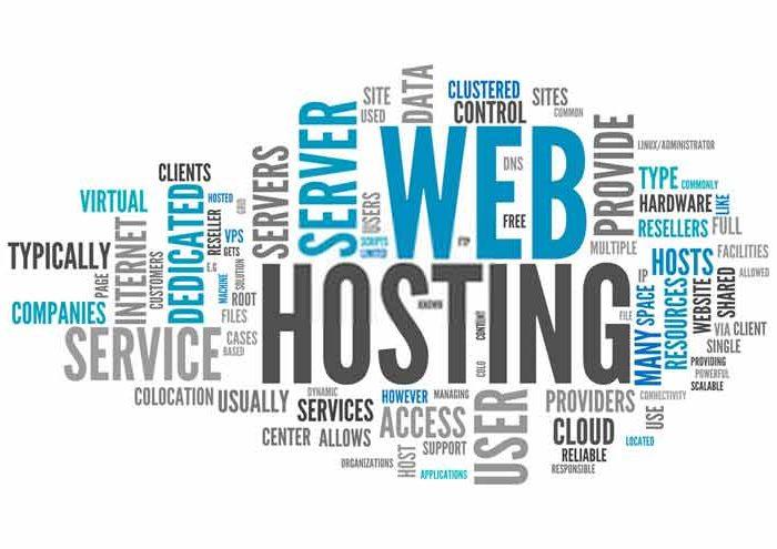web hosting Australia