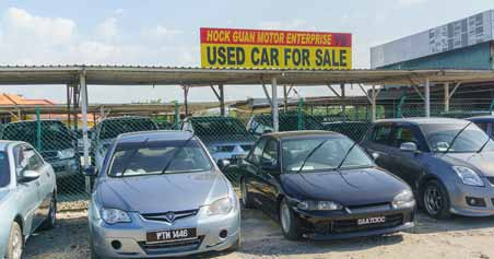 How Many Ways Of Selling Your Old Car And Where You Sell