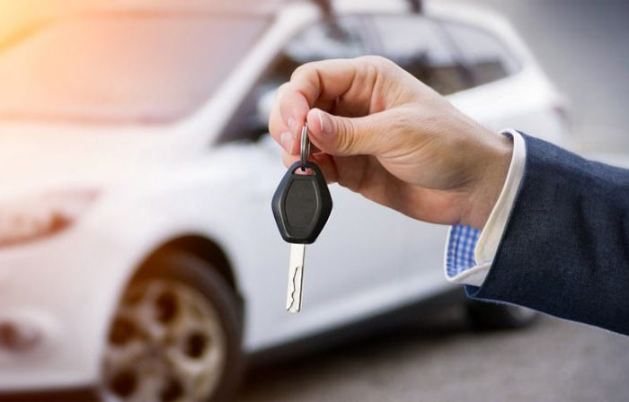 Can a Locksmith Make a New Key for a Car