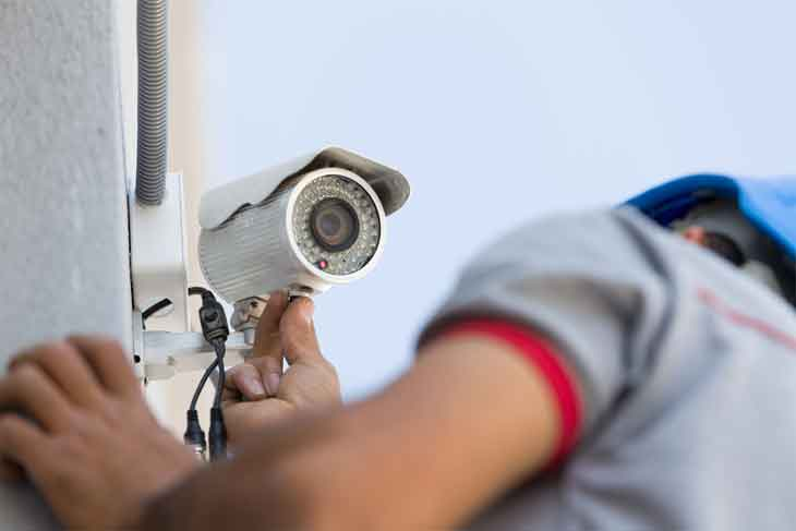 How Much Does it Cost to Install CCTV
