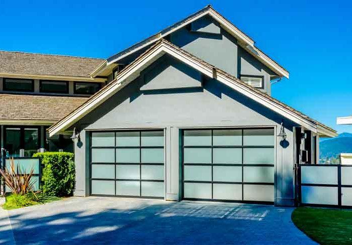 How to Balance Garage Door Extension Springs
