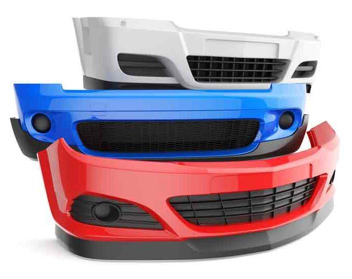 How to Repair a Plastic car Bumper