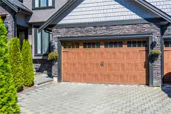 Tips for balancing garage door extension springs