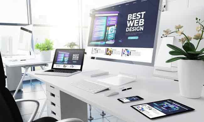Ecommerce Web Designers A Career in Web Design
