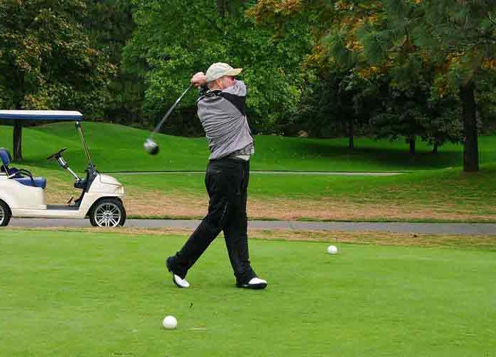 How do I Become a Professional Golfer