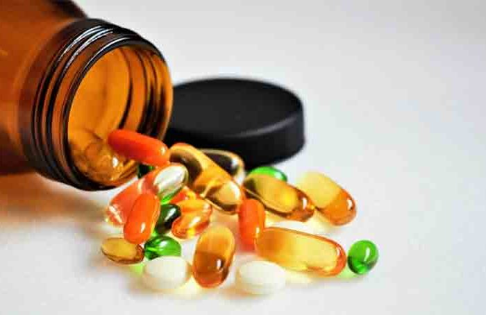 The-Importance-of-Vitamins-in-the-Human-Body