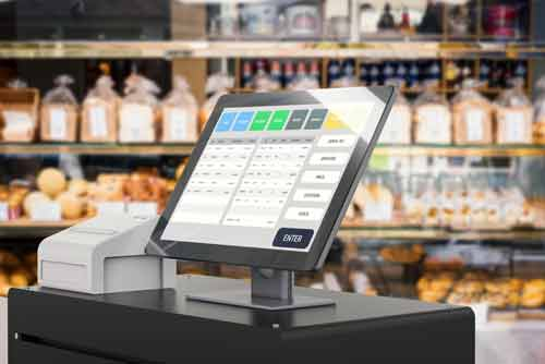 What are (some) other uses for a POS system