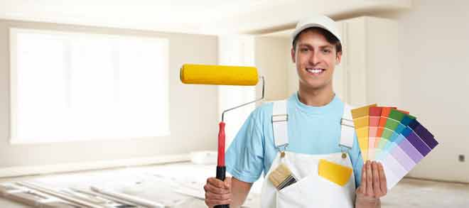 How Much to Charge to Paint Your House