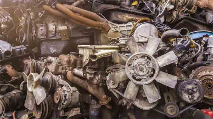 How-to-Use-Old-Automobile-Parts