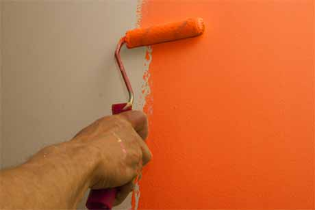 What is the best way to charge for painting a house